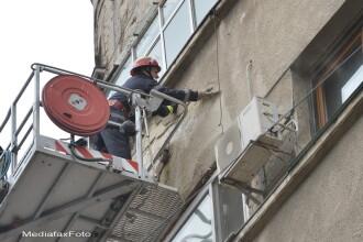 Timisorenii care locuiesc in cladiri istorice,nevoiti sa renunte la geamurile termopan.Risca amenzi!