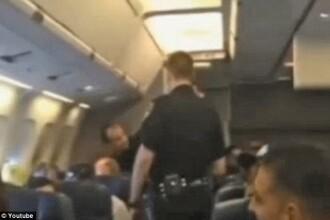 Aterizare de urgenta, din cauza unei femei aflate la bord. Ce a facut pasagera