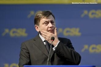 Crin Antonescu: As sustine ideea ca 10 mai sa fie zi nationala, alaturi de 1 decembrie
