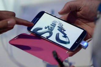 Samsung rescrie istoria. A descoperit tehnologia 5G, cu care vom vedea continut 3D pe telefon