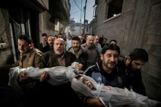 Fotografia castigatoare la World Press Photo of the Year, analizata. Ce spun expertii