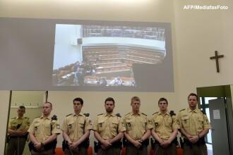 In Germania a fost reluat unul dintre cele mai mari procese in care sunt judecati neonazisti