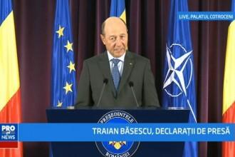 Basescu, unda verde pentru procurorii nominalizati.