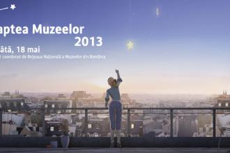 Noaptea Europeana a Muzeelor, celebrata de 14 muzee din Cluj