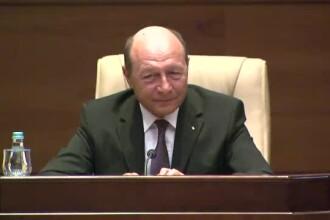Traian Basescu: