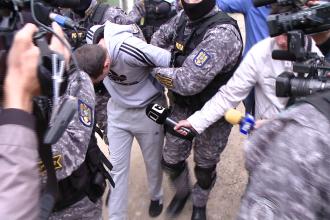 Perchezitii la spargatorii de locuinte din Timisoara. Ce au gasit politistii in casele suspectilor