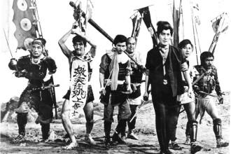 Festivalul Filmului Japonez la Cinemateca Eforie - editie speciala