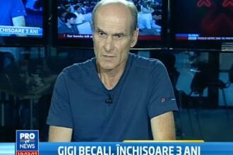 CTP despre Gigi Becali: