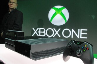 iLikeIT. Microsoft a lansat Xbox One, cea mai avansata consola de jocuri, filme, internet si TV