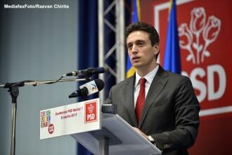 Europarlamentarul PSD Catalin Ivan: Dragnea va face un pas in spate, sunt sanse mici ca Ponta sa candideze in martie