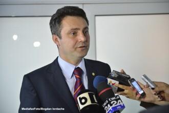 Procurorul general, despre cazul plagiatului Ponta: Vom analiza daca se impune infirmarea NUP