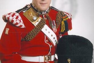 Militarul ucis la Londra avea 25 de ani si luptase in Afganistan. Era tatal unui copil de 2 ani