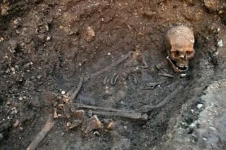 Mister vechi de 500 de ani: Richard al III-lea, ingropat
