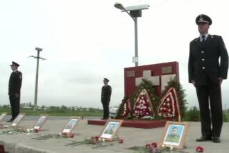 9 ani de la tragedia de la Mihailesti, cel mai grav accident inregistrat pe o sosea din Romania