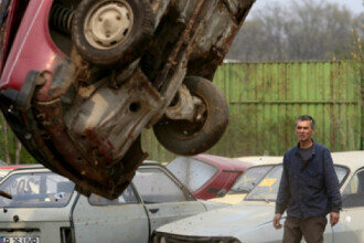 Aproape 290 de dosare depuse de REMAT-uri si peste 100 de catre dealeri auto, pentru