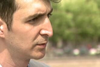 Interviu cu Tudor Jurgiu, romanul premiat la Cannes 2013: