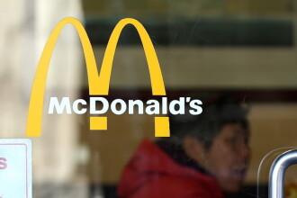Felul in care vei manca la McDonald's se va transforma cu totul. 11 schimbari radicale