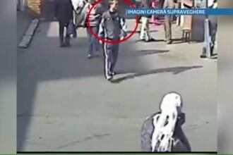 Violator prins doar dupa ce a abuzat trei fetite si a incercat sa faca acelasi lucru cu alte 19