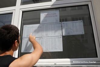 BACALAUREAT 2013: 63% dintre candidati sunt utilizatori experimentati ai limbii romane
