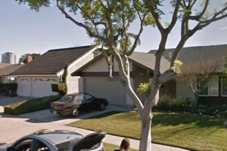 Google Street View a facut o femeie fericita. Cu ce s-a laudat iubita unui barbat pe internet. FOTO
