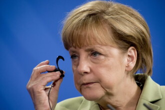 Merkel: Cresterea taxelor ar fi