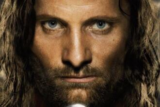 """""""Aragorn"""" din """"Stăpânul inelelor"""", folosit într-un mesaj politic în Spania. Reacția actorului"""