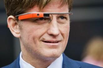 Cat de putin costa, de fapt, ochelarii Google Glass, pe care gigantul ii vinde cu 1.500 dolari