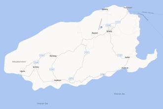 Vacanta transformata in cosmar pentru 40 de turisti romani din Turcia. Insula pe care se aflau a fost inundata