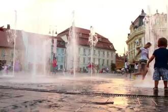 Orasul Sibiu, inclus intr-un top al celor mai fermecatoare orase din Europa: