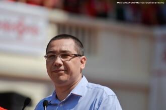 Ponta, la CNN: Rusia nu trebuie lasata sa redeseneze granite prin forta. Trebuie sa ne asteptam la ce e mai rau de la Putin