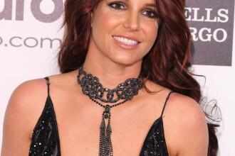Britney Spears, acuzata de o dansatoare ca i-ar fi spart nasul. Cum s-a intamplat totul