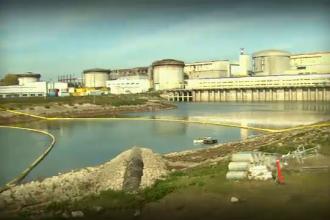 Visul nuclear al lui Ceausescu s-a topit in calorifere. Cum a ajuns la faliment singura uzina de apa grea din Europa
