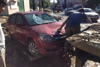 Solutia gasita de MAE pentru romanii blocati de inundatii in Turcia. Cele 40 de persoane sunt in drum spre casa