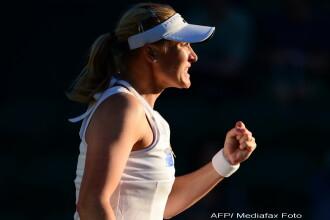 Jucatoarea de tenis Elena Baltacha a murit. Sportiva a fost diagnosticata cu cancer in luna ianuarie
