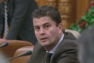 Deputatul Florin Popescu a scapat pentru moment de arest. Lista parlamentarilor APARATI prin vot de colegi
