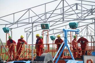 Tribunalul Vaslui a declarat ilegala decizia de interzicere a explorarii gazelor de sist in Puiesti