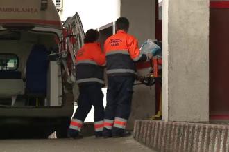 Bebelus de 7 luni, in coma la spitalul din Arad. Tatal copilului, cercetat pentru loviturile gasite la prunc