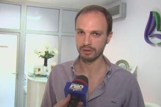 Hotii au furat bunuri in valoare de 200.000 de euro din casa medicului Kasem. Esteticianul vedetelor are un mesaj pentru ei