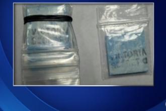 Trafic de droguri in clasa intai. Un elev american a venit la scoala cu rezerva de heroina a bunicii