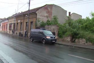 Cadavru decapitat si mumificat gasit in subsolul unei cladiri din Oradea. Primele ipoteze ale anchetatorilor