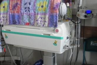 Patru maternitati din centrul tarii vor primi echipamente in valoare de peste 50.000 de euro