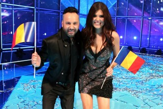 EUROVISION 2014, a doua semifinala. Paula Seling si Ovi s-au calificat in finala de sambata: