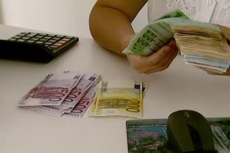 Retea de credite ilegale depistata la Buzau. Cum functiona