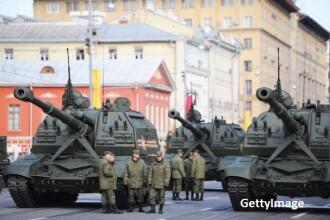 Vladimir Putin, pentru prima data in Crimeea dupa anexare. Rusia invoca