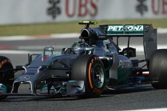 Formula1: Hamilton este principalul favorit, duminica, la Barcelona. Vettel spera ca un nou motor il va readuce pe podium