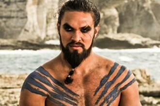 Jason Momoa, prea sărac pentru a ''zbura spre casă'' în timpul filmărilor la Game of Thrones