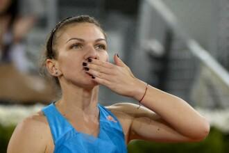 Simona Halep se mentine pe locul 4 WTA , inainte de turneul de la Roland Garros