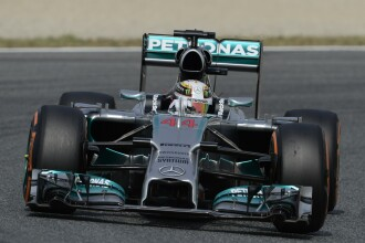 Formula1: Cine va pleca din pole position la Barcelona, dupa calificarile de sambata