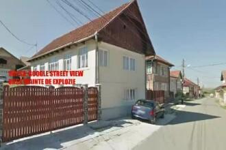Explozie puternica in Cluj: o femeie a murit, iar sotul ei este in stare grava. Vecinii au crezut ca este vorba de o bomba