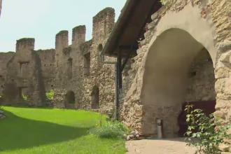 O fortareata din Romania inclusa in patrimoniul UNESCO, loc de impacare pentru cuplurile certate. In ce consta